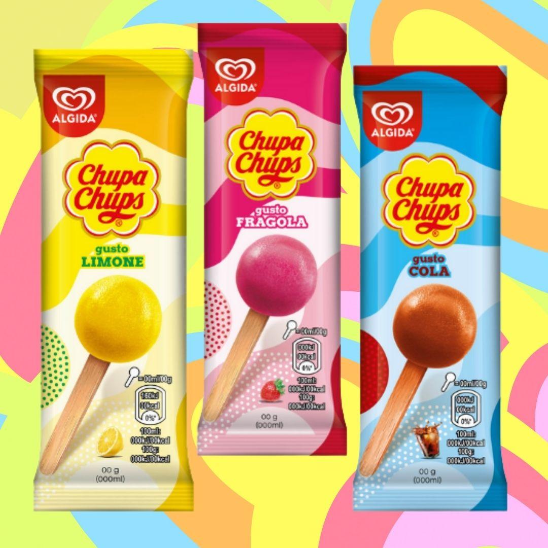 chupa chups ice